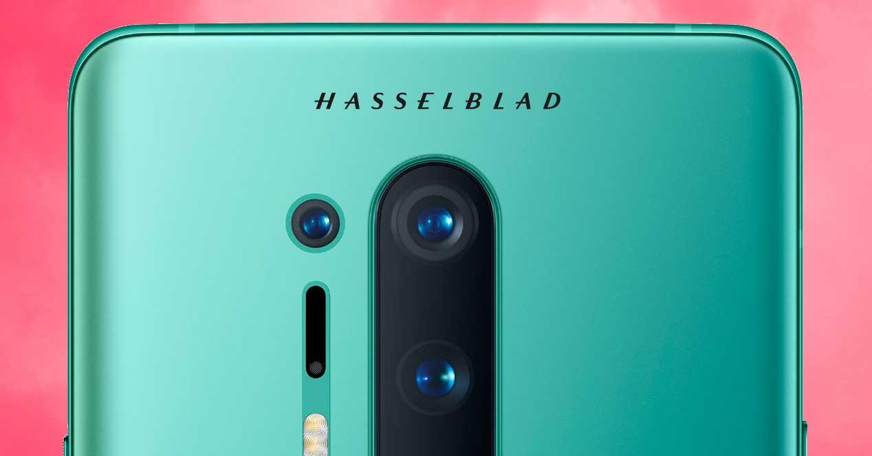 OnePlus 9 Pro Hasselblad