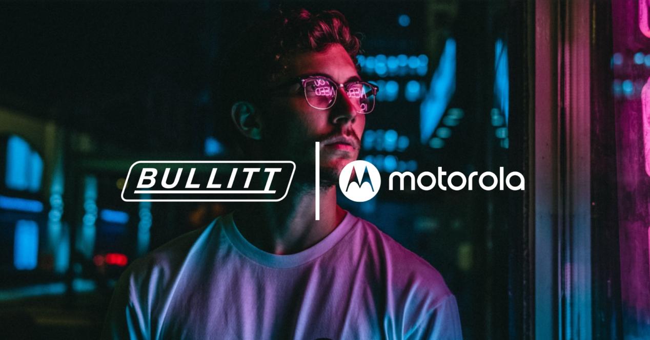 motorola y bullit