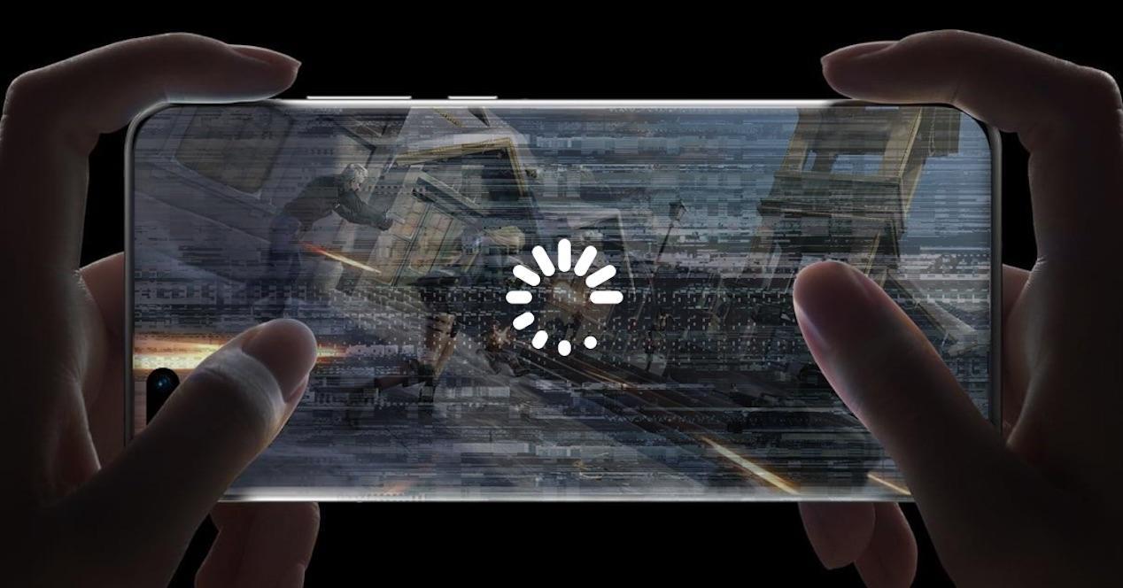 reinicio smartphone