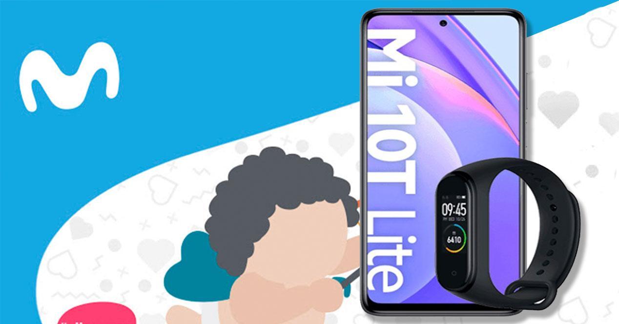 Xiaomi Mi 10T Movistar