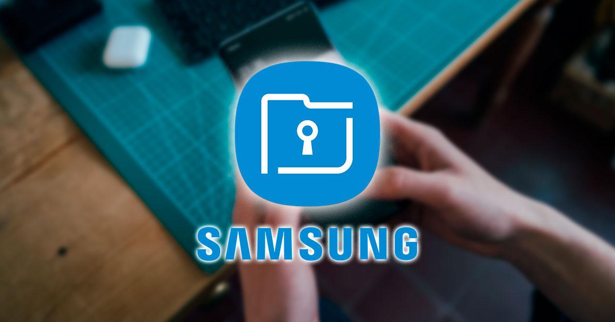 seguridad aplicaciones samsung