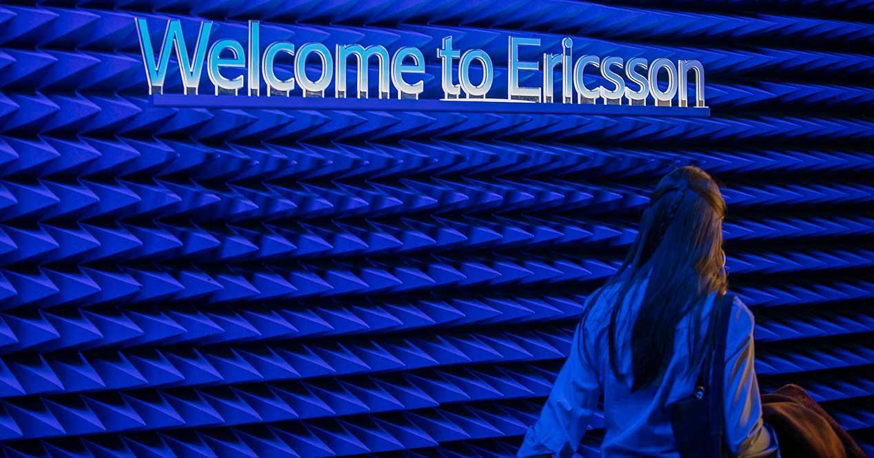 Ericsson Mobile World Congress 2021