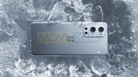 OnePlus 9 Pro cámara