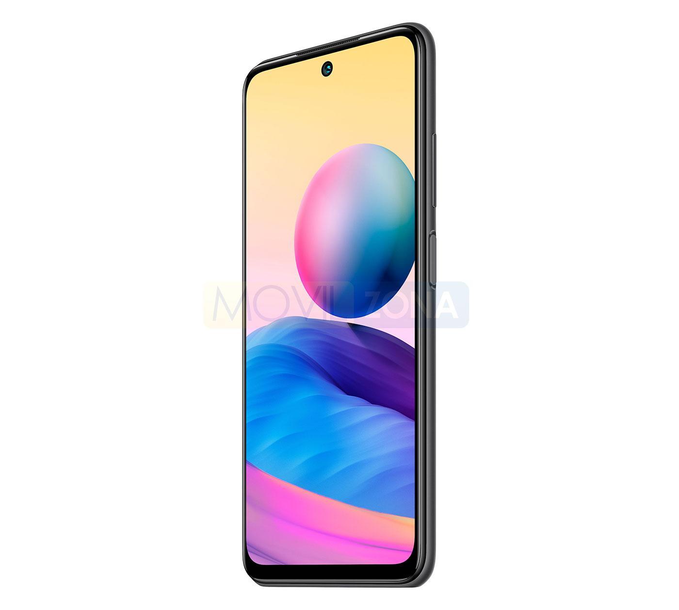 Redmi Note 10 5G pantalla
