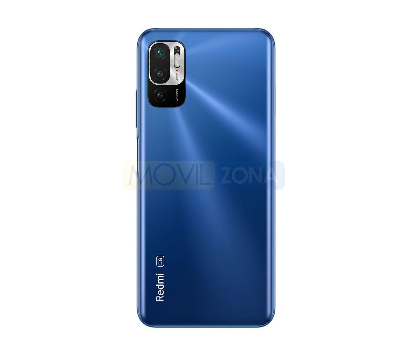 Redmi Note 10 5G azul