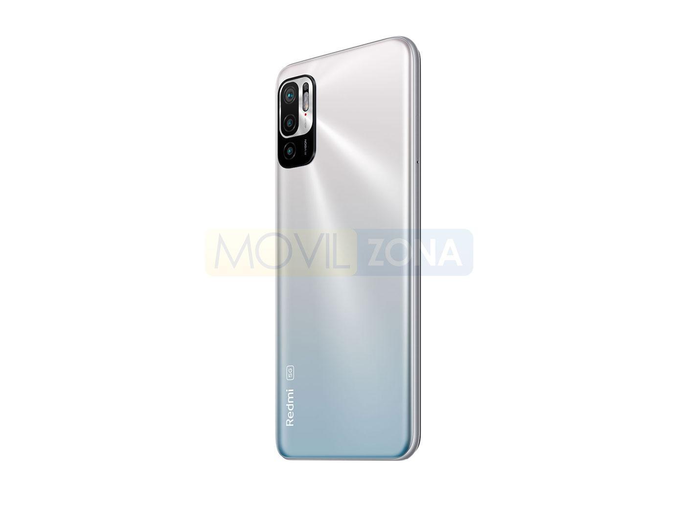 Redmi Note 10 5G blanco
