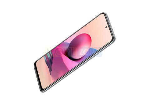 Redmi Note 10s pantalla