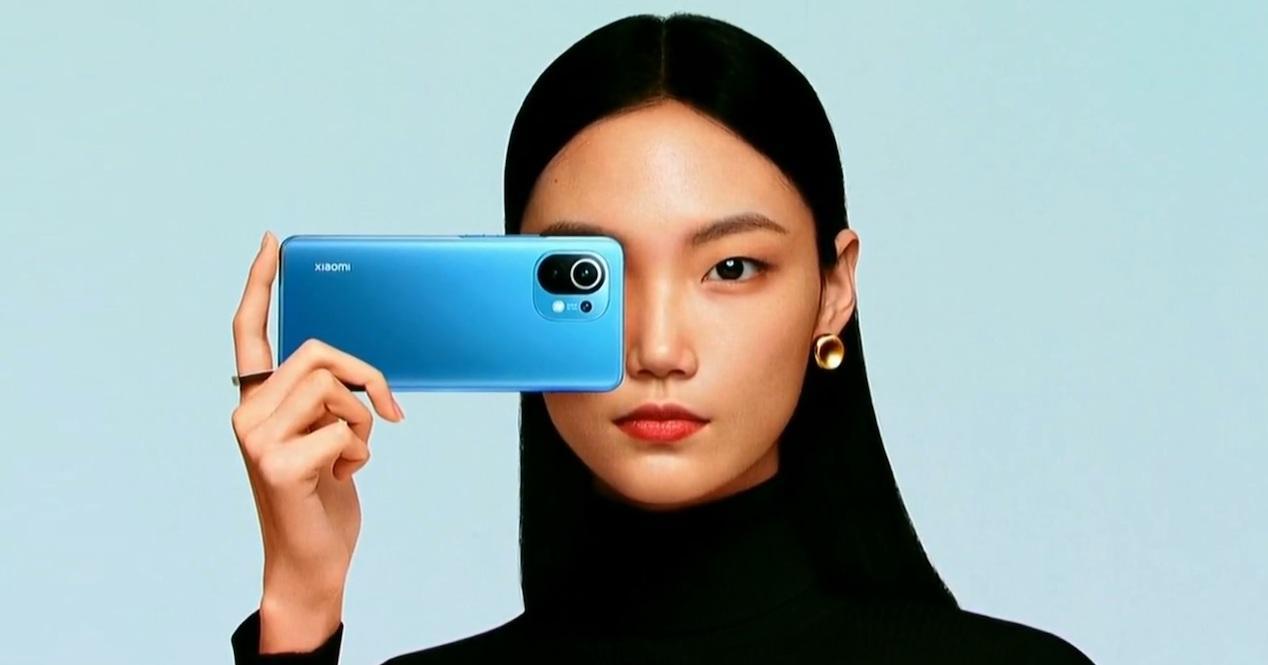 Xiaomi im i11