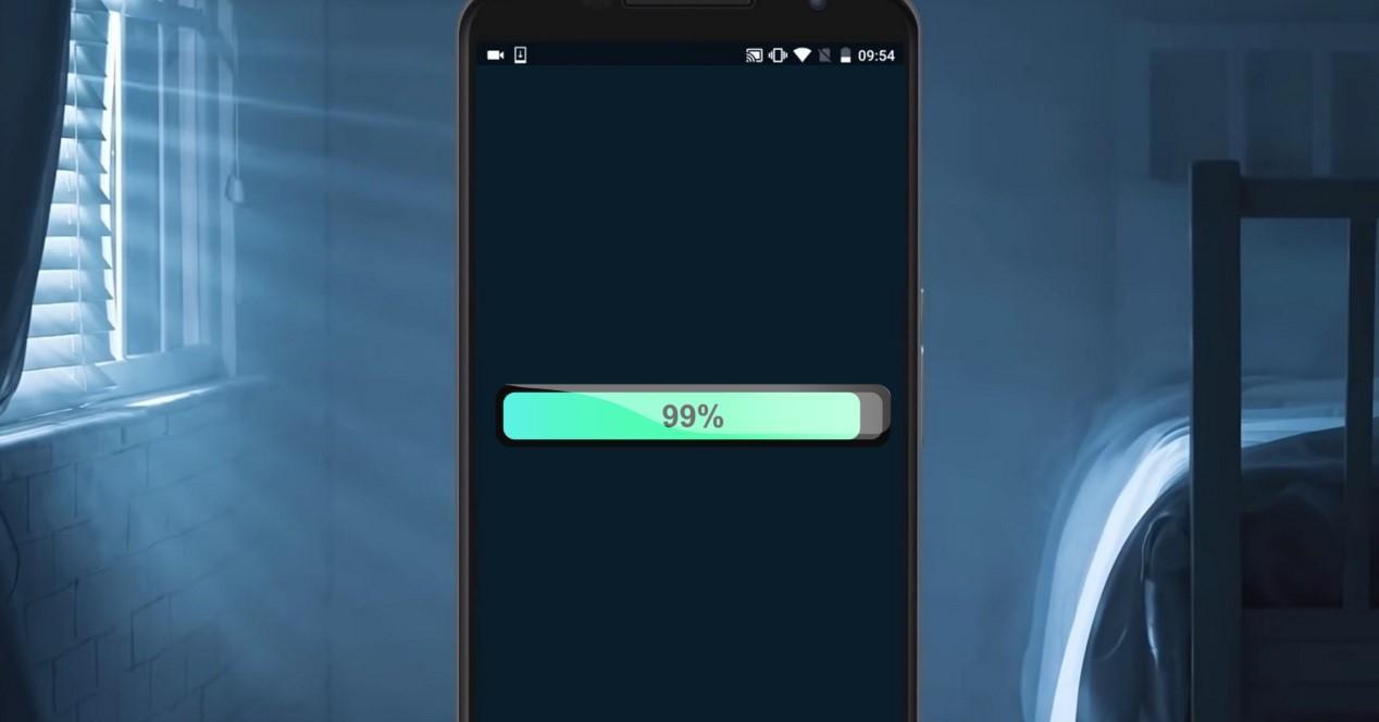 actualizar movil