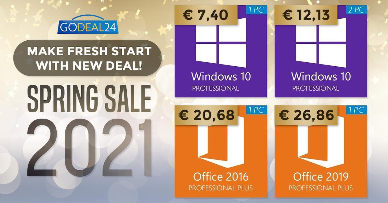 ofertas windows