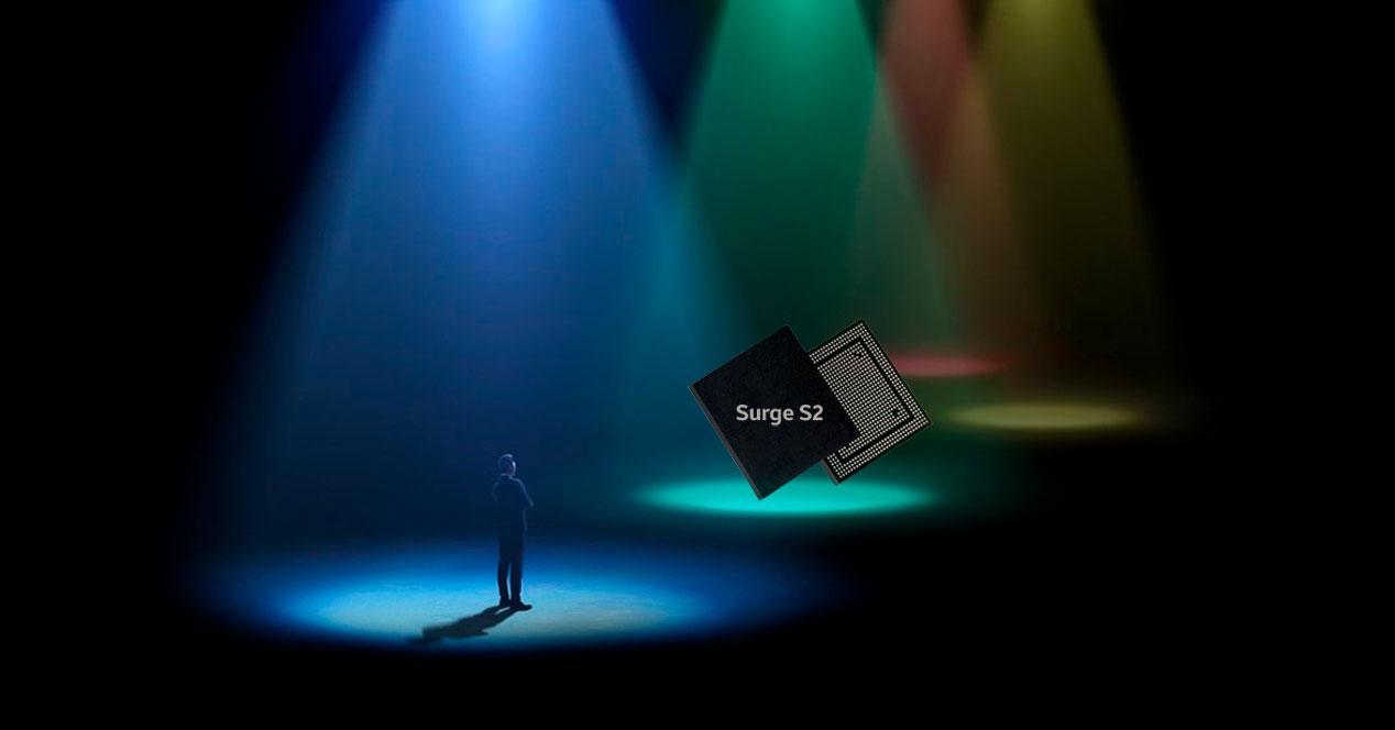 presentacion xiaomi chip surge S2