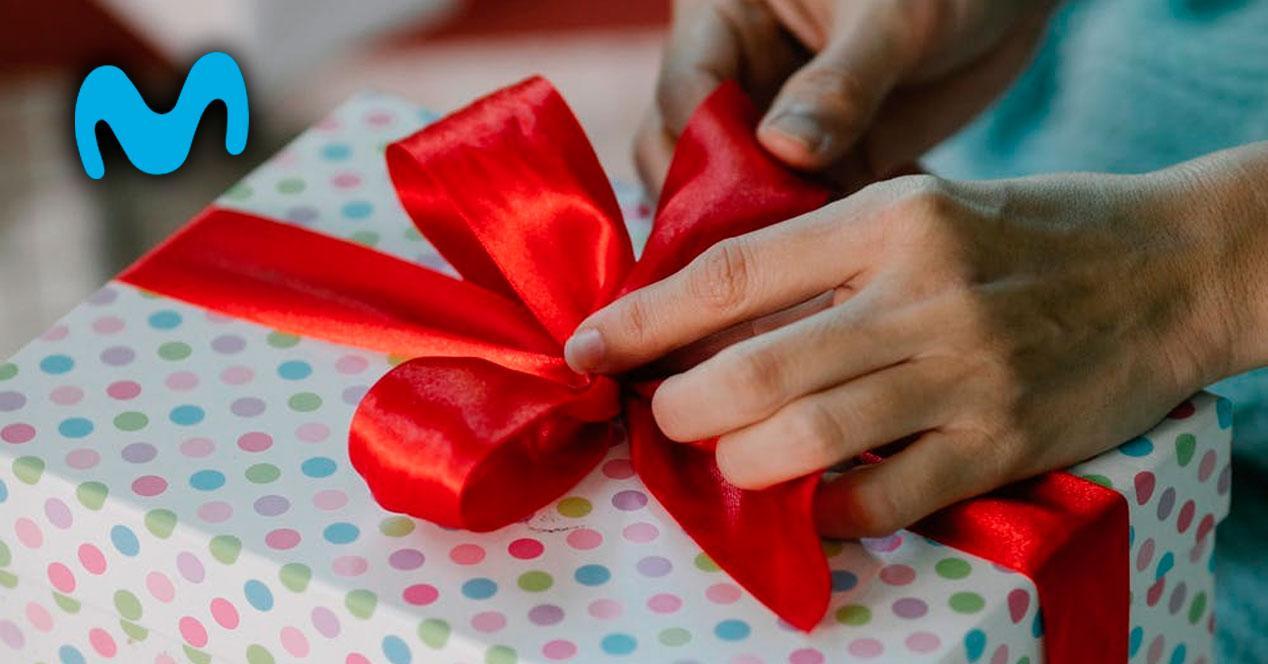 regalo movistar