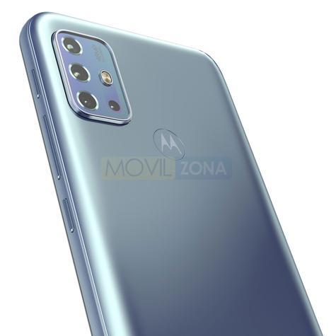 Moto G20 cámara