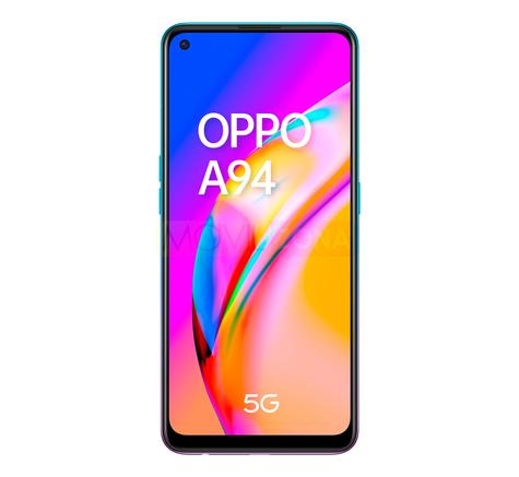 OPPO A94 5G pantalla