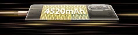 Poco F3 batería