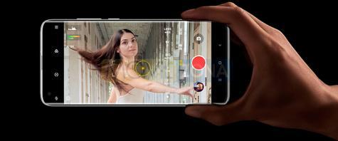 Xiaomi Mi 10S cámara de video