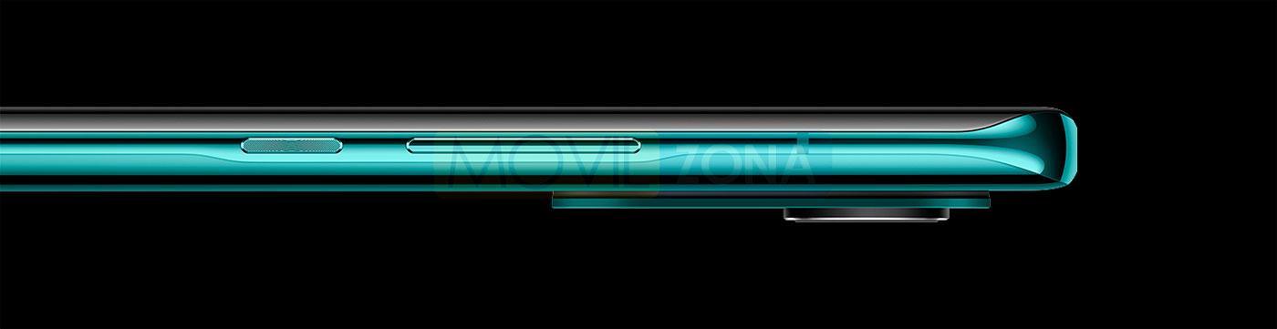 Xiaomi Mi 11 Pro perfil