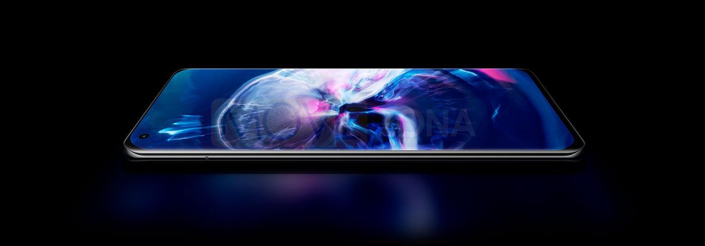 Xiaomi Mi 11 Pro pantalla