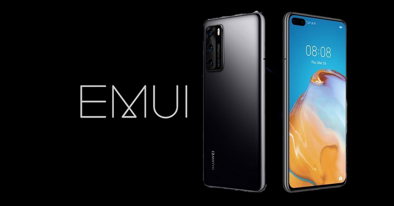 EMUI Huawei