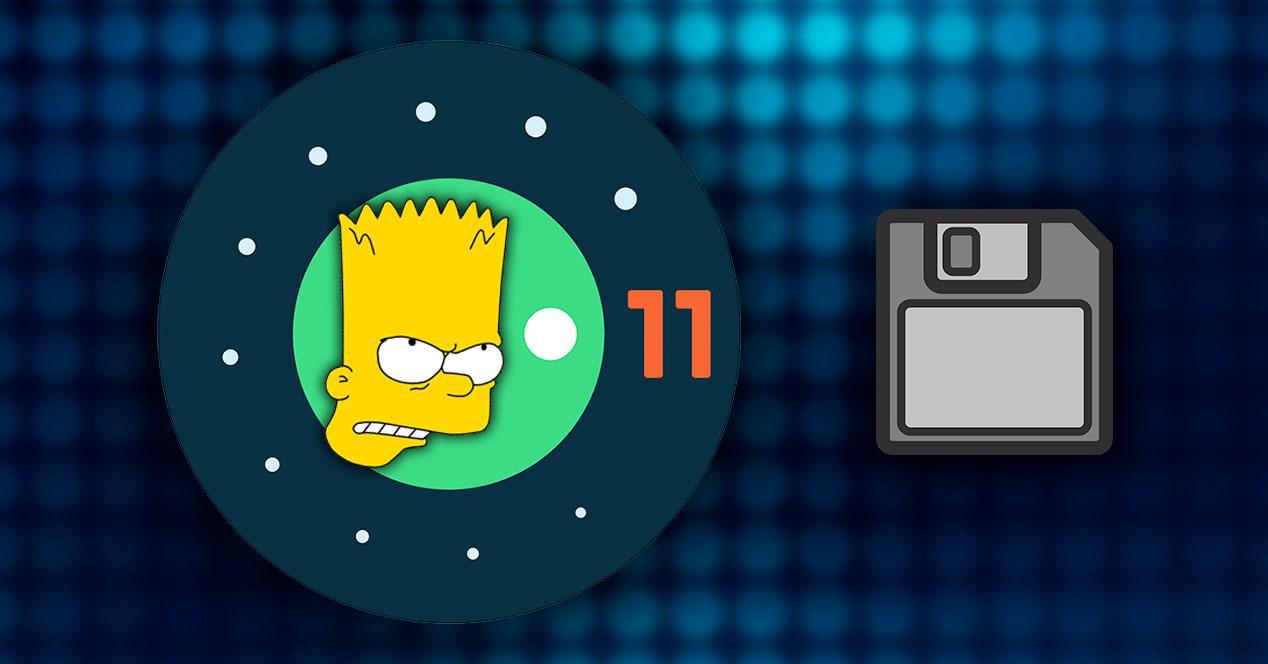 error problema guardar android 11