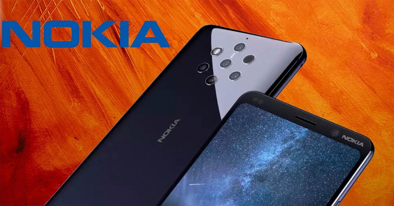 Nokia X50