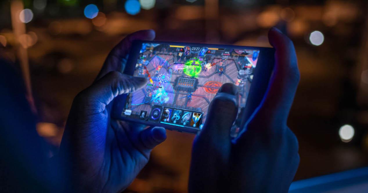 Redmi gaming