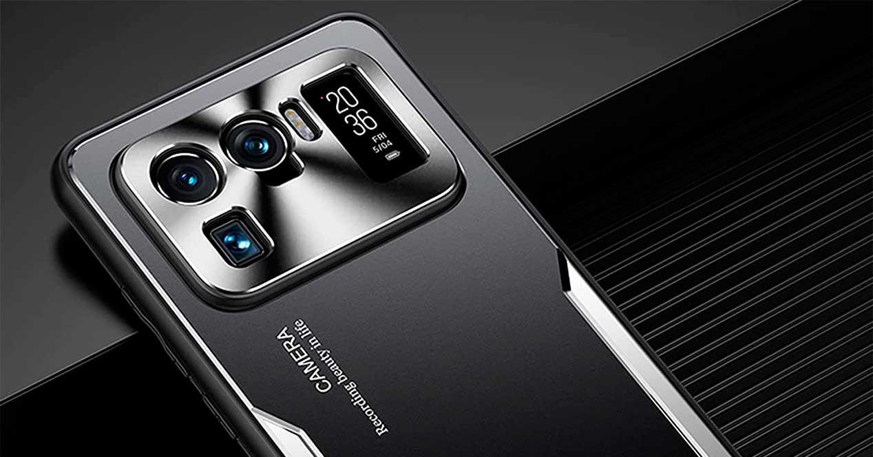 Fundas Xiaomi Mi 11 Ultra