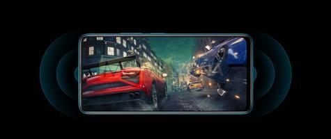 Redmi Note 10 Pro 5G pantalla