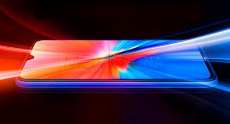 Redmi Note 8 Pro 2021 pantalla