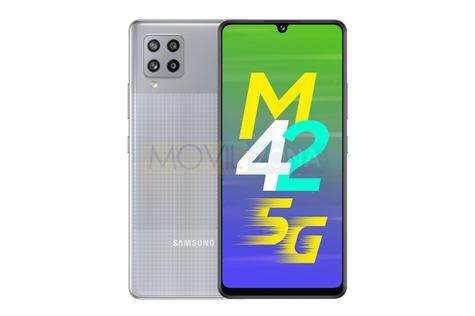 diseño Samsung Galaxy M42 5G