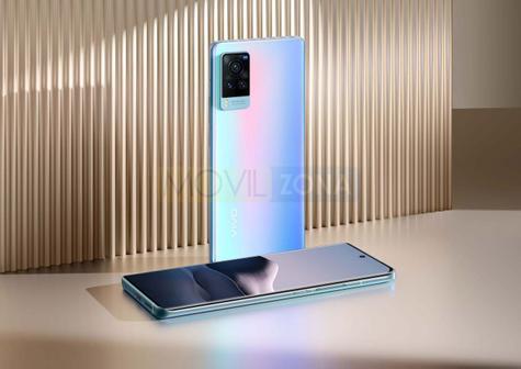 vivo x60 pro azul