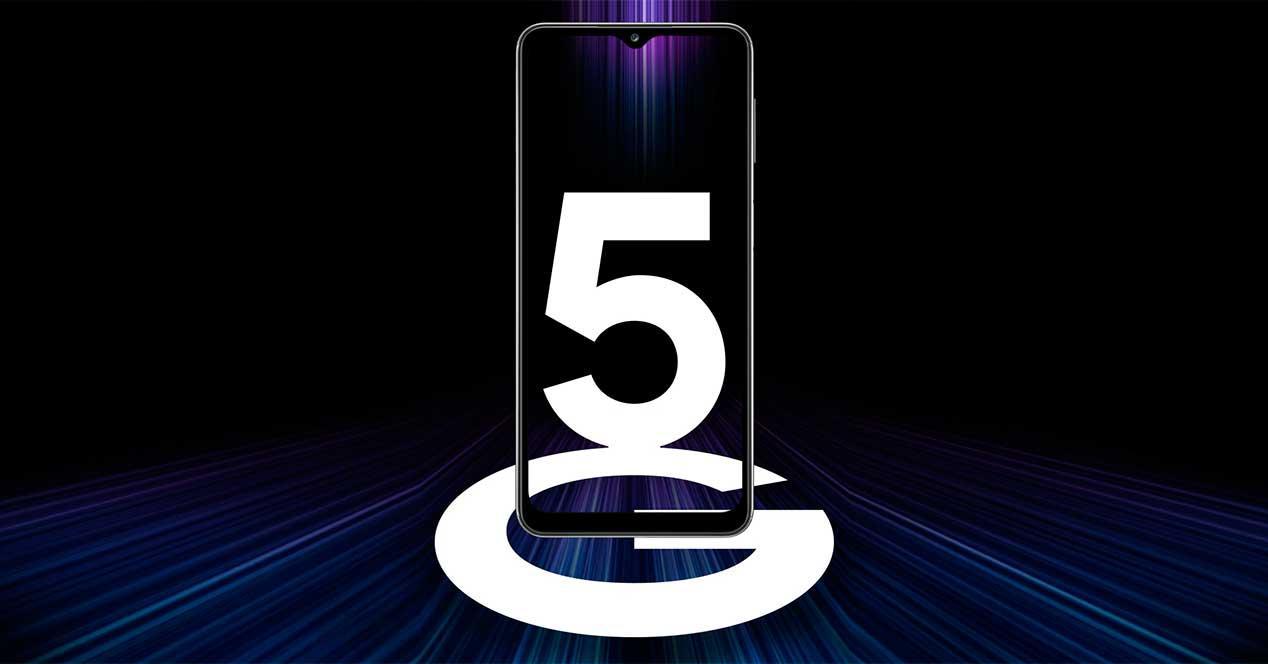 oferta Samsung Galaxy A32 5G