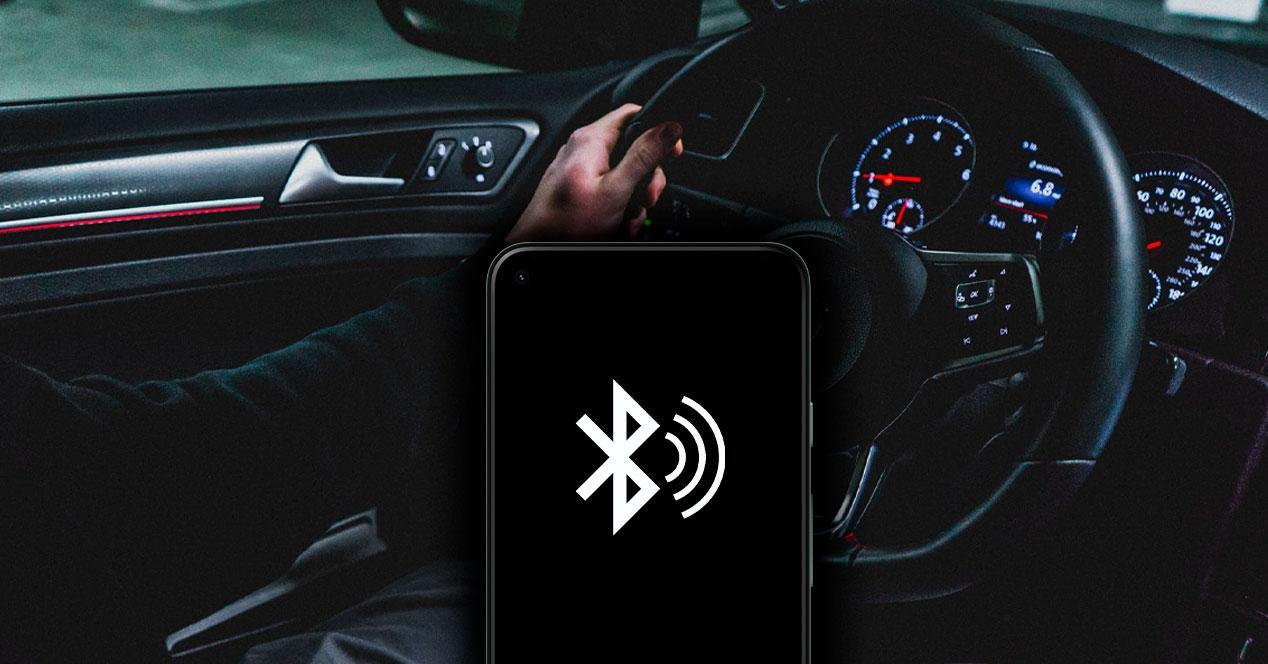 Bluetooth en el coche