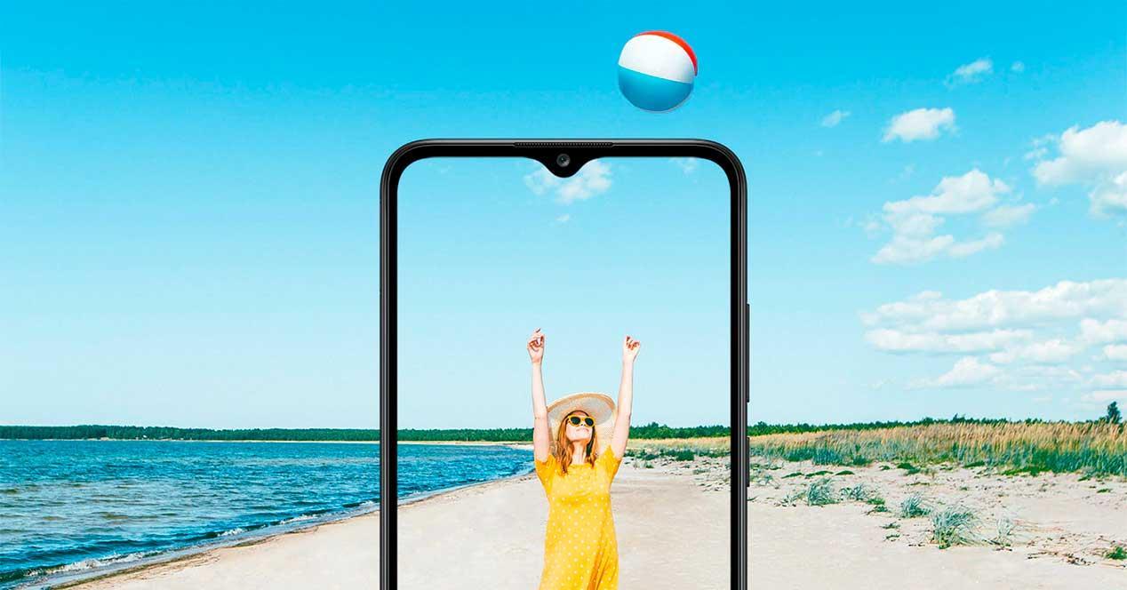 oferta Samsung Galaxy A02s