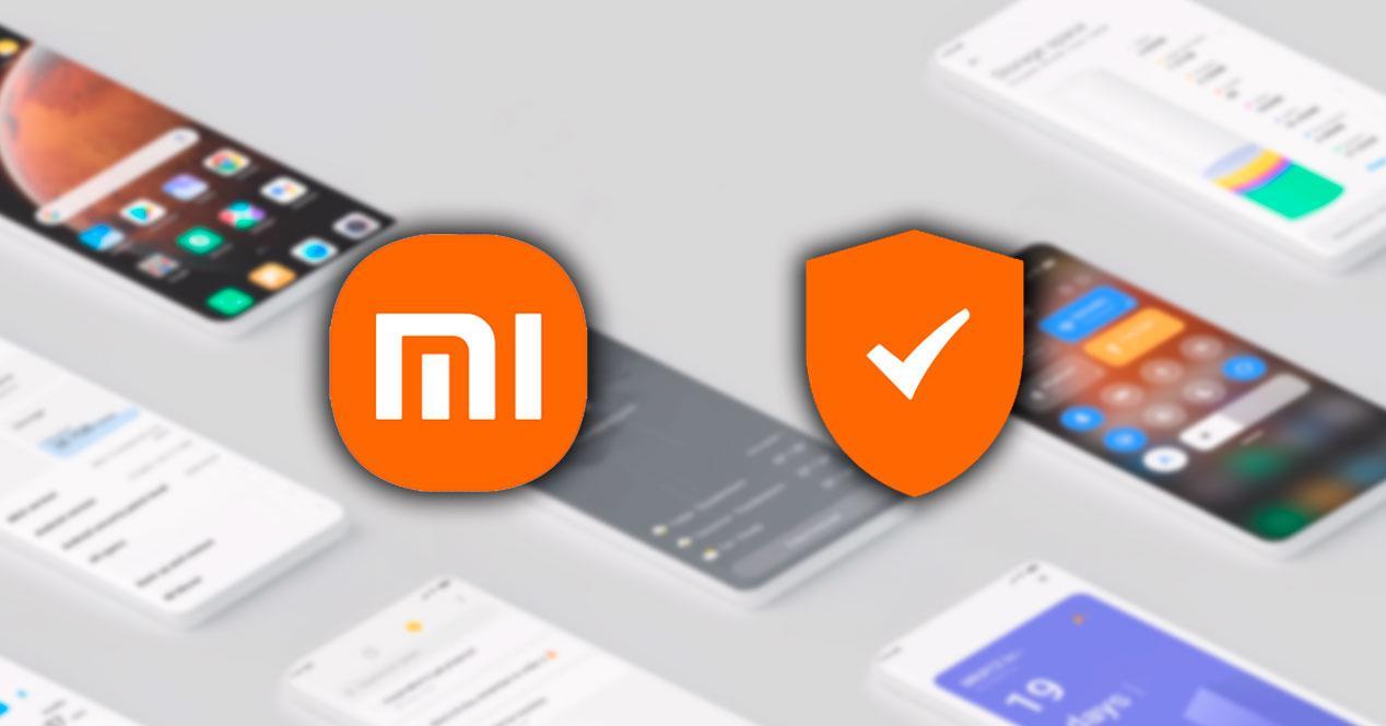 Seguridad Xiaomi
