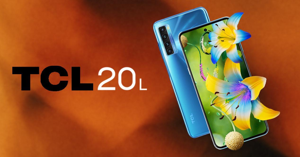 TCL 20 L