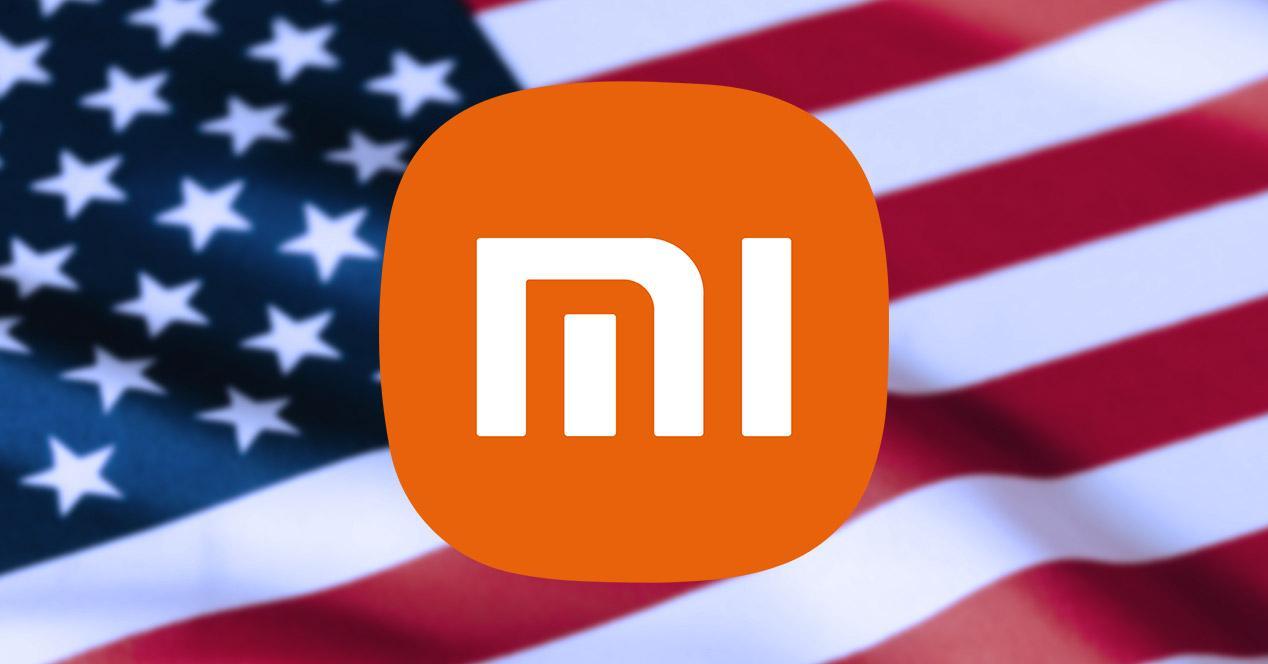 Xiaomi EE.UU