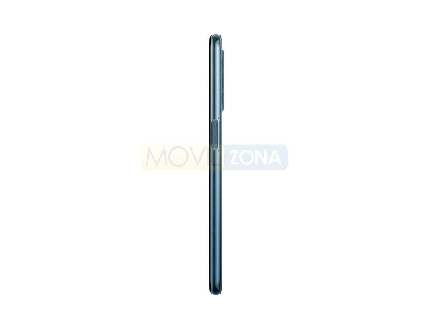 OnePlus N200 5G perfil