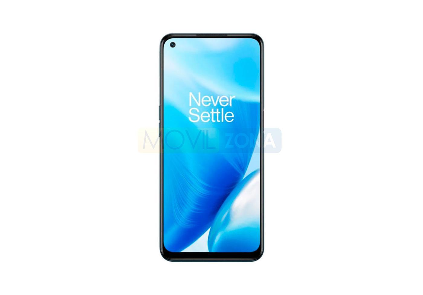 OnePlus N200 5G pantalla