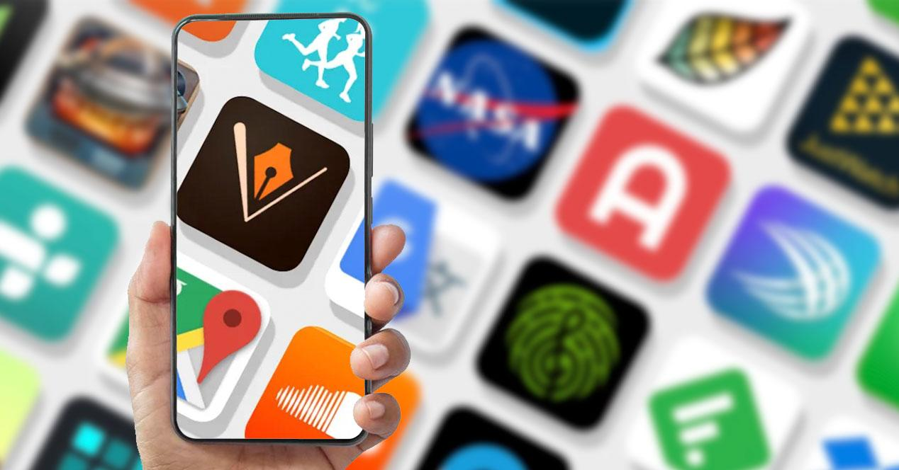 apps andrpid movil