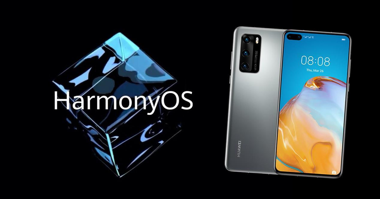 HarmonyOS de Huawei