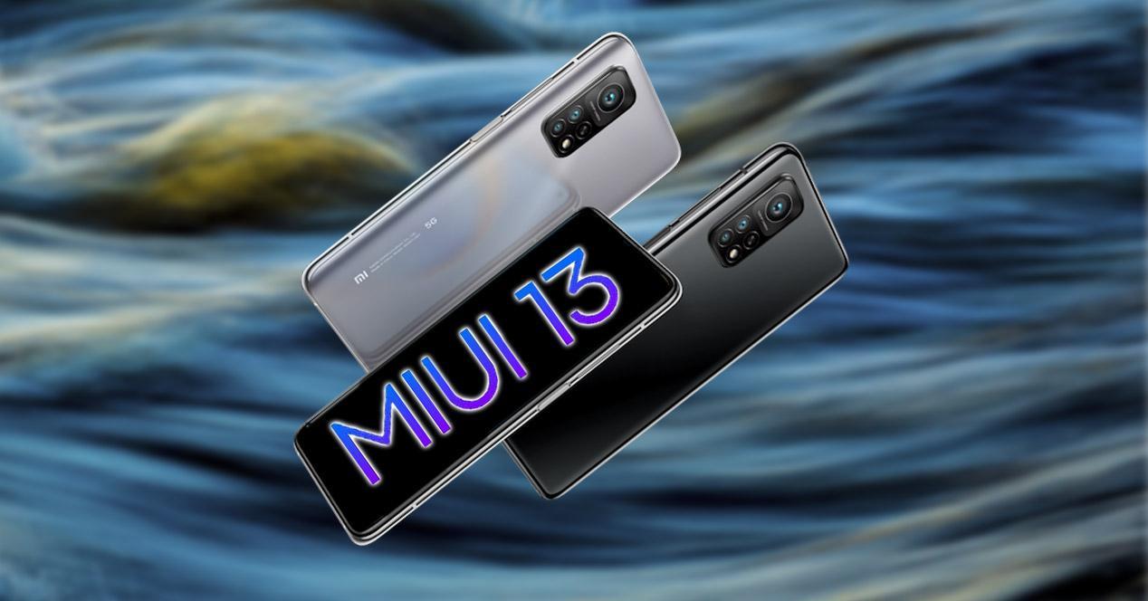 MIUI 13 Xiaomi