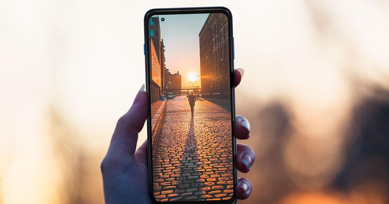 oferta Moto G 5G Plus