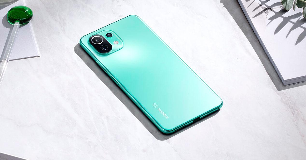 Batería Xiaomi MIUI