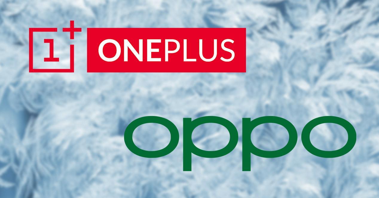 Fusión OnePlus y OPPO