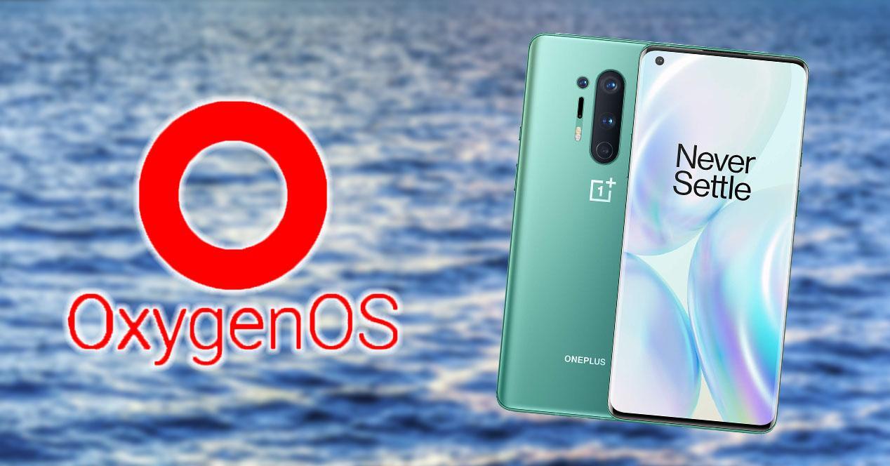 OxygenOS de OnePlus