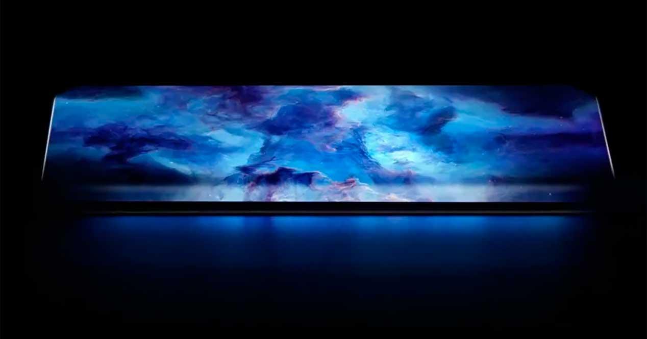 Xiaomi 120Hz