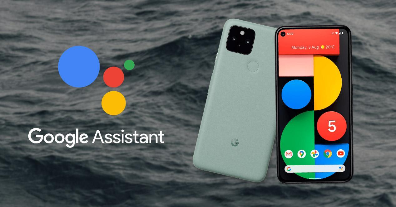 Crear rutinas con el Asistente de Google