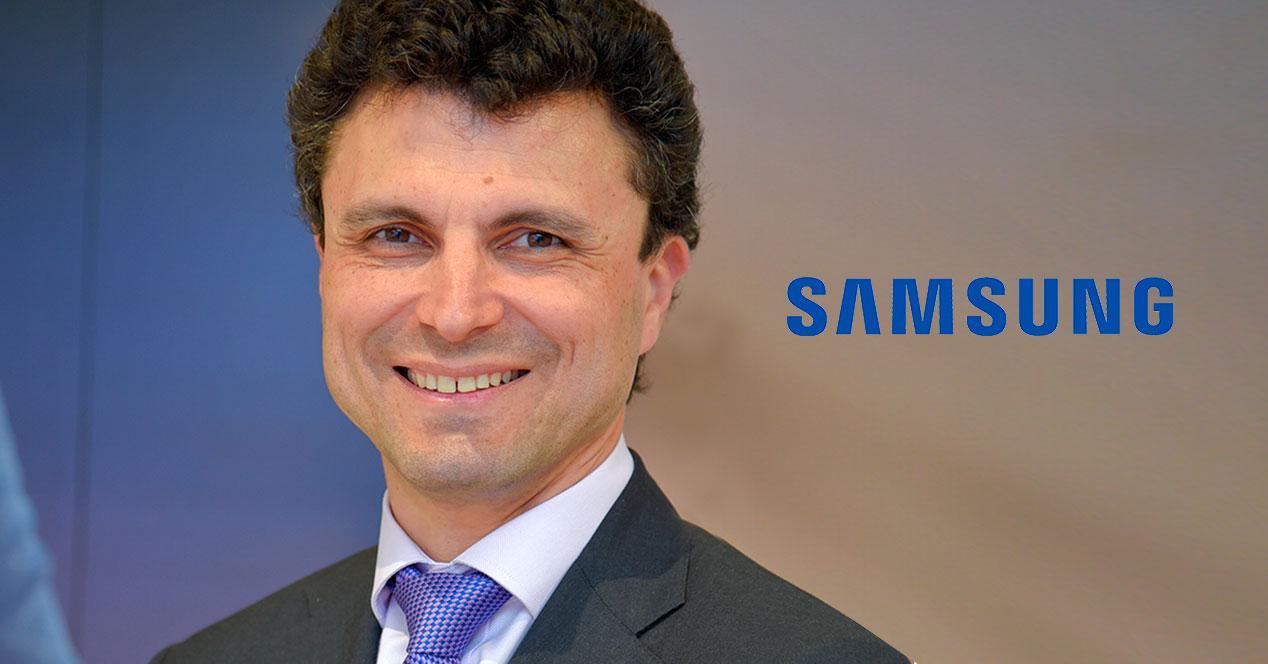 Samsung España
