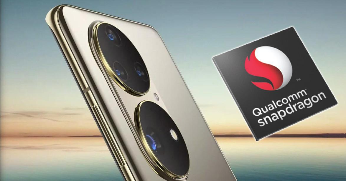 Procesador Huawei P50